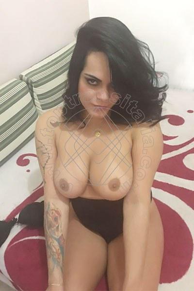 Monica MILANO 3283514452