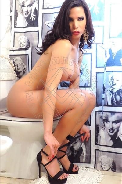Foto hot di Luana Rodriguez transex Torino