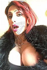 Foto di Regina Audrey Italiana Trans trans