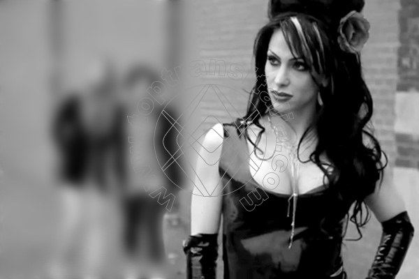 Foto 312 di Regina Audrey Italiana Trans transex Seregno