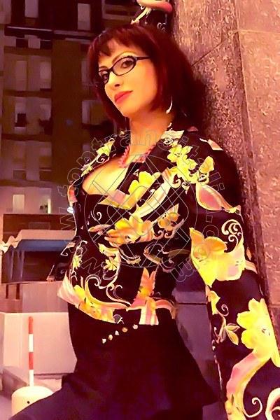 Foto 271 di Regina Audrey Italiana Trans transex Seregno