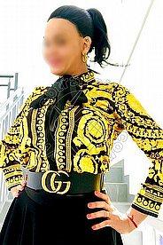 Foto di Daffnie Super Star trans