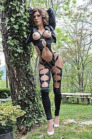 Foto di Pamela L' Italiana Piu' Calda trans