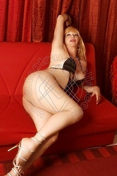 Foto 1 di Fellyna Big Cook transex Foggia