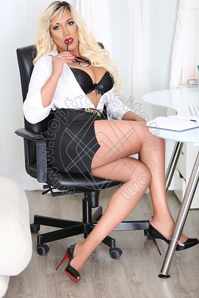 Foto 5 di Penelope Hilton transex Villa Rosa