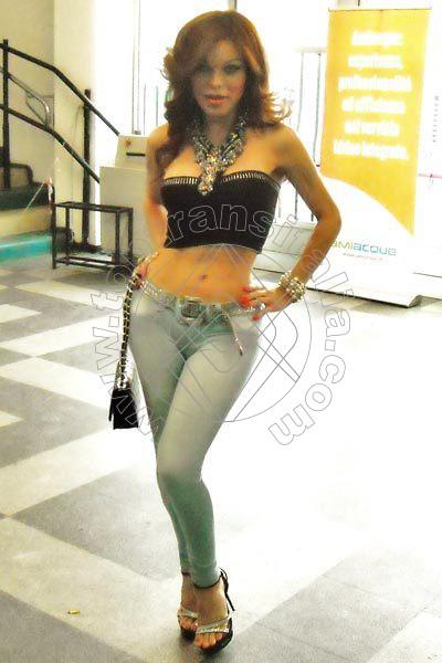 Foto 223 di Electra transex Milano