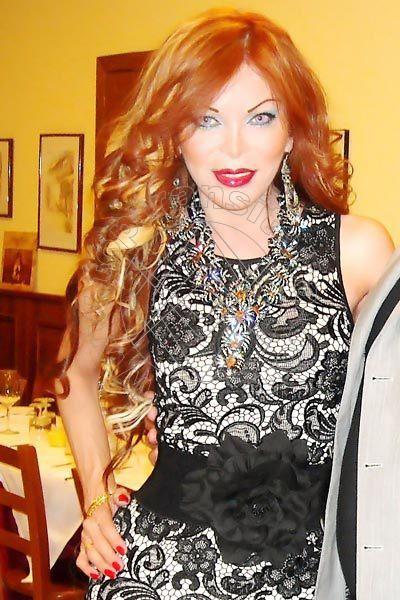 Foto 219 di Electra transex Milano