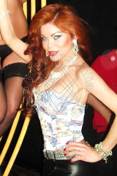 Foto 211 di Electra transex Milano
