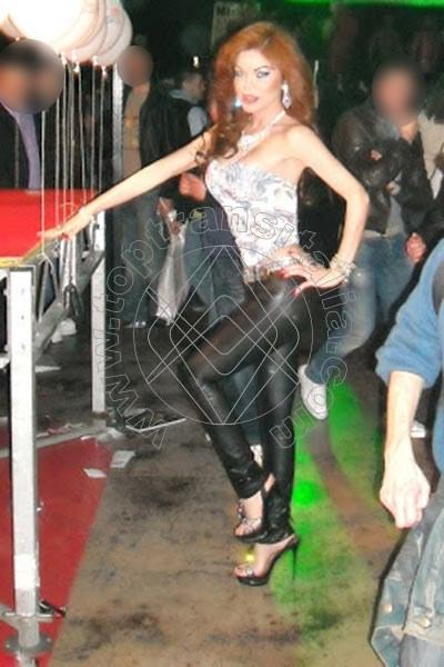 Foto 351 di Electra transex Milano