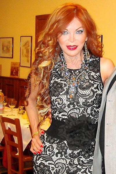 Foto 344 di Electra transex Milano