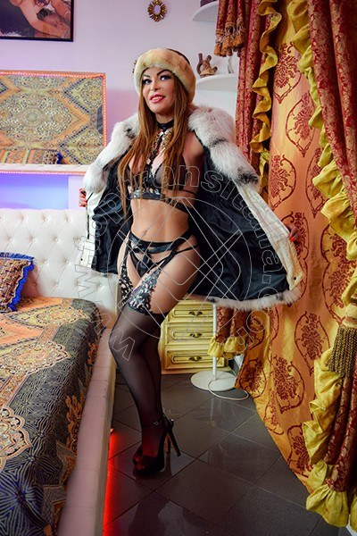 Foto 147 di Electra transex Milano