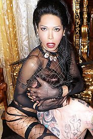 Foto di Erotika Flavy Star trans